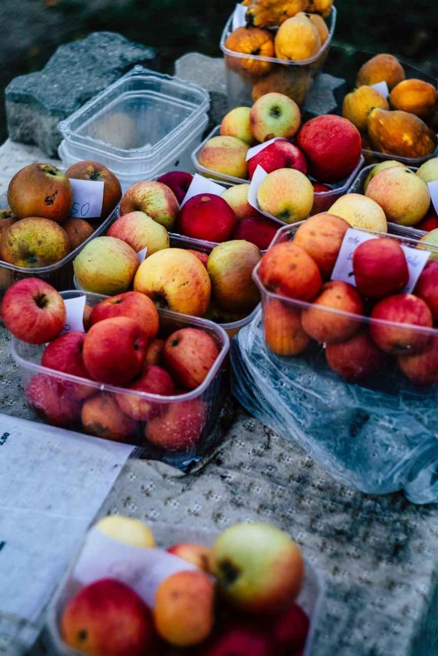 <strong>La importancia de la textura en la calidad de lasfrutas</strong>